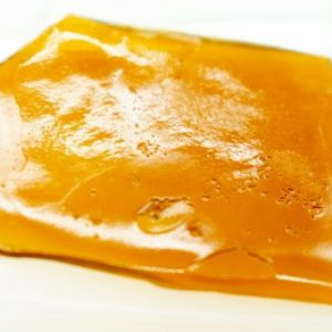 Chemdawg shatter cannabis